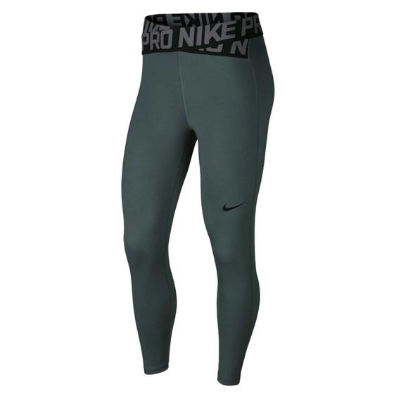 release date: 45607 de869 Nike Pro intertwist 7 8 length training tights